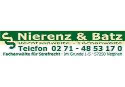 nierenz+batz