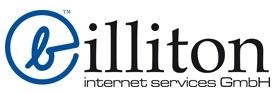 Der Beitrag wird gesponort von der billiton GmbH