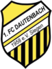 1. FC Dautenbach II